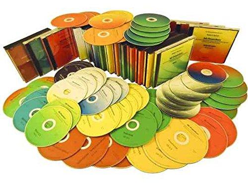 IBE - Powerkurs: 58 hypnotische Trance-CDs (plus Bonus-CD) mit zeitgemäßen und höchst wirkungsvollen Suggestionen (Affirmationen) (Affirmationen-cd)