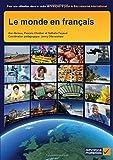 Le Monde en Français Student's Book