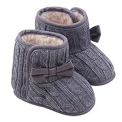 Tefamore Zapatos Bebe de...