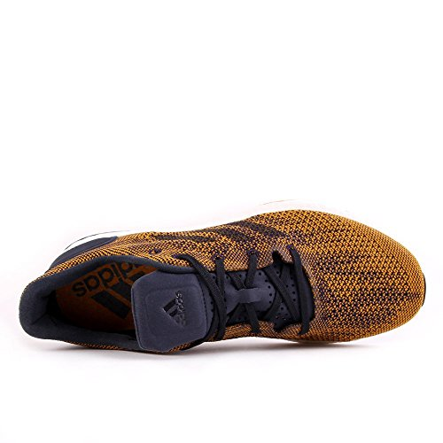 adidas Uomo Pureboost Dpr Scarpe Sportive Vari colori (Tinnob/Tinnob/Amatac)