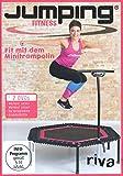 511RI8rCQ3L. SL160  - Trampolin Workout