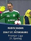 Rubin Kazan - Zenit St. Petersburg