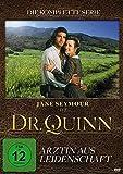 Dr. Quinn - Ärztin aus Leidenschaft: Die komplette Serie + Film (Keepcase)