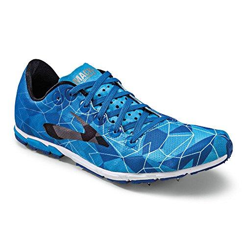 Brooks - Scarpe sportive - Running, Uomo Blu  (Blue)