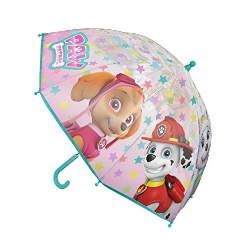 Cerdá Jungen 2400000328 Regenschirm, Weiß (Blanco 001), One Size (Herstellergröße: Única)