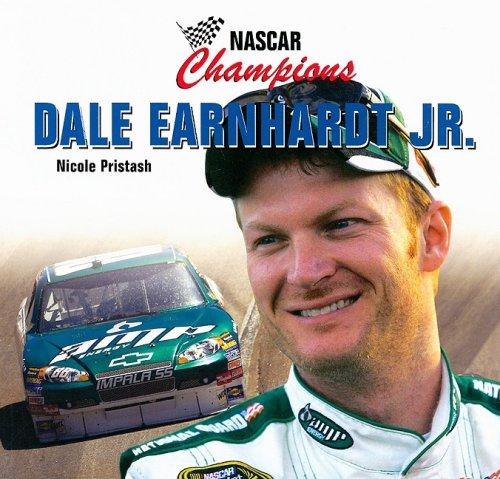 Dale Earnhardt Jr. (Nascar Champions) -