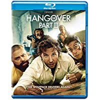 ‏‪The Hangover - Part 2 [BD, 2011]‬‏