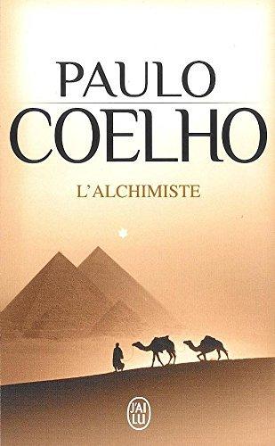 L'Alchimiste - Grand Prix Des Lectrices De Elle 1995 By Paulo Coelho 2007-03-01