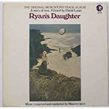 RYANS DAUGHTER VINYL LP[2315028] 1970 ORIGINAL SOUNDTRACK