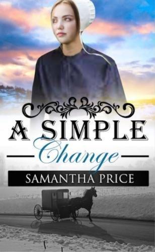 A Simple Change Amish Wedding Season Volume 5