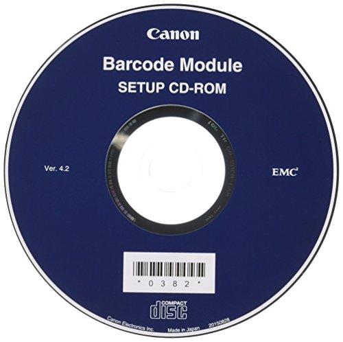 Canon Barcode Reader Module III-Zubehör für Barcode - Canon Modul