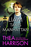 Liam Takes Manhattan (Elder Races) (English Edition)