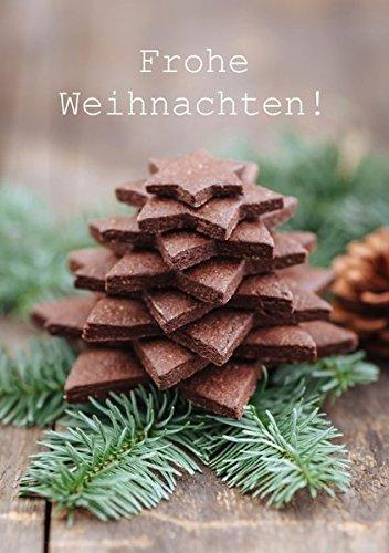 Kuchen Aufnahmen (Frohe Weihnachten (Tischaufsteller DIN A5 hoch): Posterbuch mit stimmungsvollen Aufnahmen zur Weihnachtszeit (Tischaufsteller, 14 Seiten) (CALVENDO ... [Dec 10, 2013] Cölfen, Elisabeth)