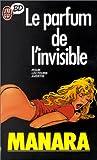 Image de Le parfum de l'invisible