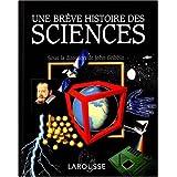 Une brève histoire des sciences