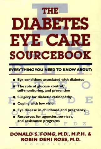 The Diabetes Eye Care (Eye Care)