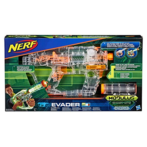 Nerf Modulus - Evader (Hasbro E0733EU4)