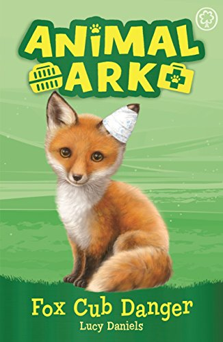 Fox Cub Danger: Book 3 (Animal Ark) (English Edition)