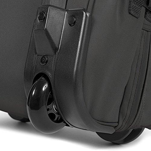 Eastpak Tranverz L Koffer, 77 cm, 121 Liter, Tailgate Grey Tailgate Grey