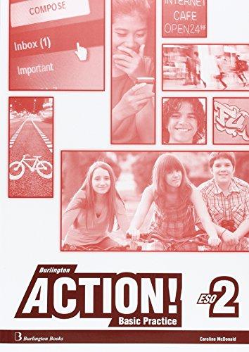 Burlington action eso 2 c wb basic practice spa
