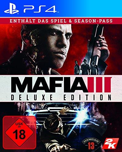 Mafia III - Deluxe Edition [Importación Alemana]