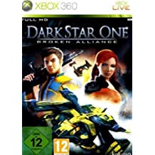 Darkstar One - Broken Alliance - [Xbox 360]
