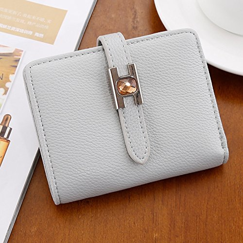 YXLMZ*Frauen and Shopping Scheckheft Brieftaschen All Seasons (Leder-scheckheft-organizer)