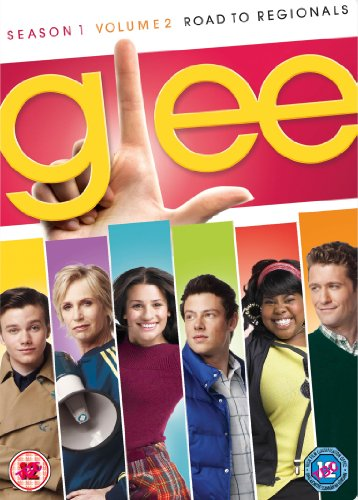 Click for larger image of Glee - Season 1, Volume 2 - Road to Regionals [DVD]