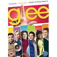 Glee - Season 1, Volume 2 - Road To Regi: 20Th Century Fox Home Entertainment [Edizione: Regno Unito] [Edizione: Regno Unito] - Trova i prezzi più bassi su tvhomecinemaprezzi.eu