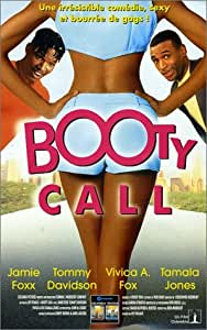 Booty Call [VHS]