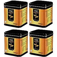 healthbuddy Darjeeling Whole Leaf Black Tea (100 Gms) Pack of 2