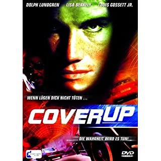 Cover Up (Uncut Version)