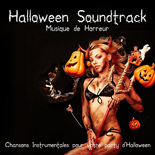 Halloween Night Playlist (Horreur Chanson Halloween,)
