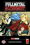 Fullmetal Alchemist Seconda Ristampa 22