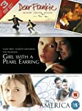Dear Frankie/in America/the Girl With a Pearl Earring [Import anglais]