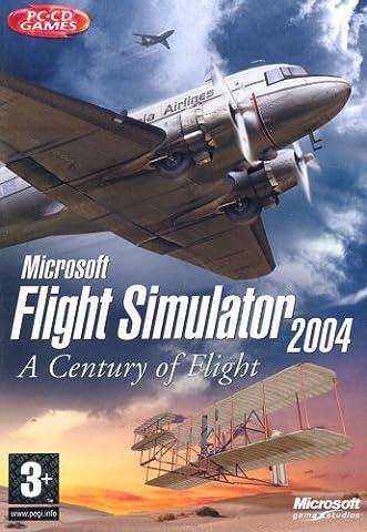 Microsoft Flight Simulator 2004: A Century of Flight (PC