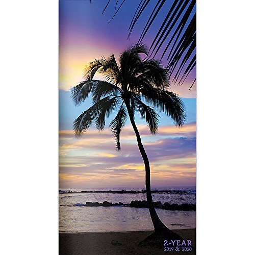 Beach Calendar 2020 PDF Download] Tropical Beaches 2019 2020 Pocket Planner   By TF