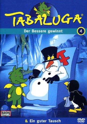 Tabaluga 4 - Der Bessere gew./Ein guter Tausch