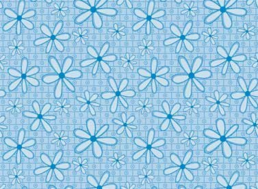 cotton-fabric-fat-quarter-red-rooster-basically-hugs-daisy-flower-blue