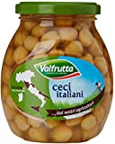 Valfrutta - Ceci Italiani, 370 G