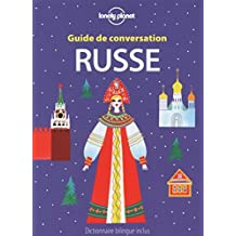 Guide de Conversation Russe - 6ed