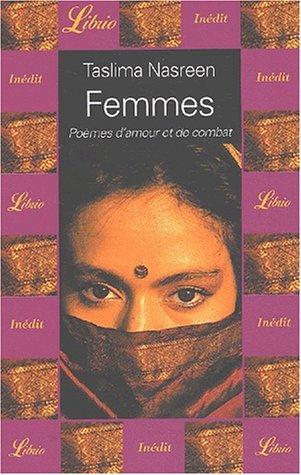 Femmes. : Poèmes d'amour et de combat
