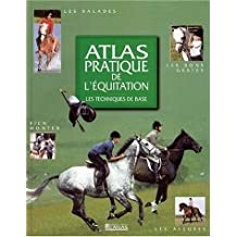Atlas pratique de l'équitation