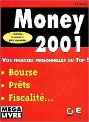 Money 2001 : bien débuter avec la nouvelle version de Money