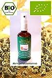 100 ml Bio Moringa Öl / Behen Öl kaltgepresst von deutscher Ölmühle Premiumqualität im Apotheker Glas