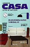 511RU9BE6HL._SL160_ L'americano di Massimiliano Virgilio Anteprime