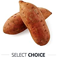 Love Me Tender Organic Sweet Potatoes 750g
