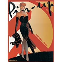 Pin-up, tome 4