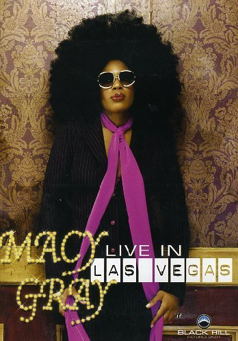 Gray Macy - Live In Las Vegas [IT Import]
