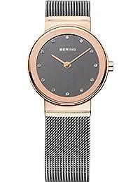 Bering Damen-Armbanduhr 10126-369